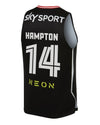 New Zealand Breakers 19/20 Indigenous Jersey - RJ Hampton