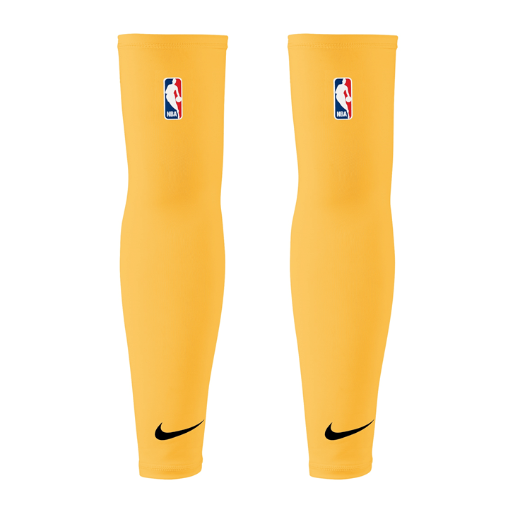 Nike NBA On Court Shooter Sleeves Amarillo