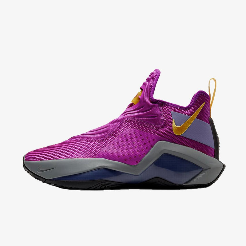 LeBron Soldier XIV Basketball Shoe CK6024-500