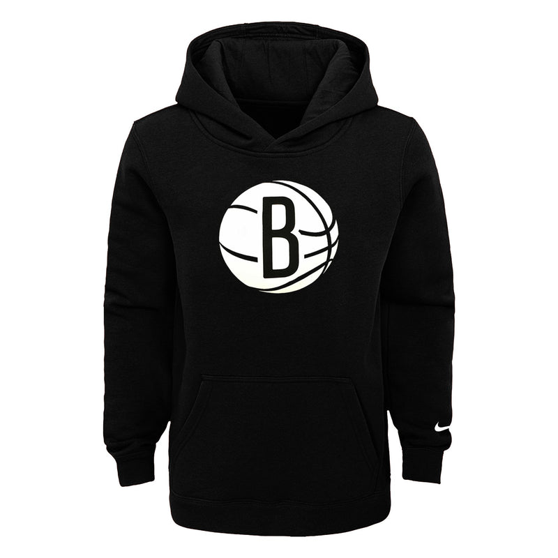 Youth NBA Essential Hoodie Icon Edition (Brooklyn Nets)