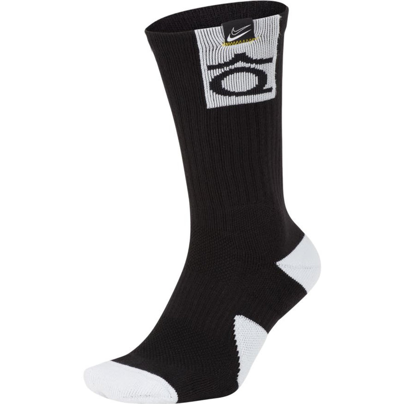 KD Nike Elite Basketball Crew Socks SK0083-010