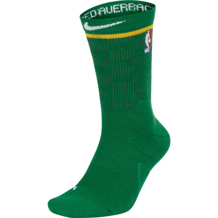 Nike Elite Crew CE Sock (Celtics)