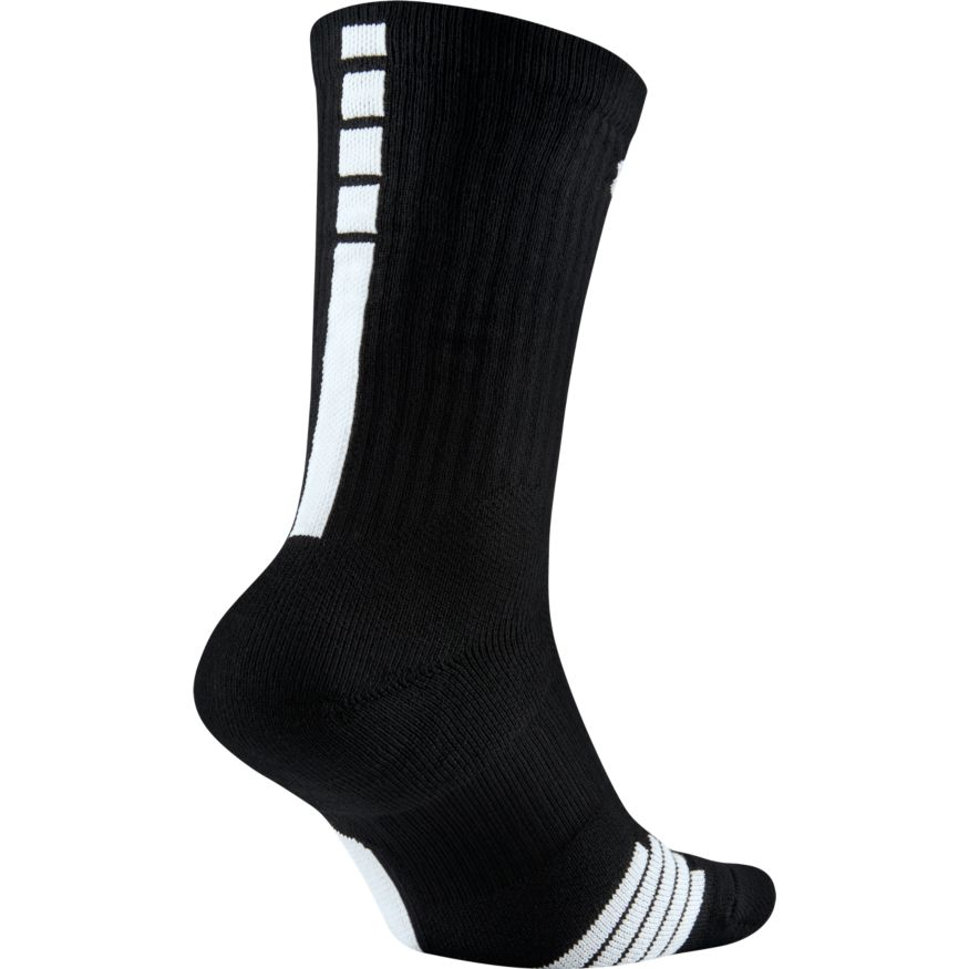 Nike Elite Crew NBA (Black/White)