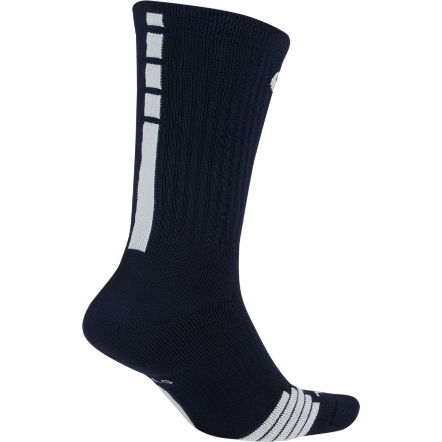 Nike NBA Elite Crew (College Navy/White)