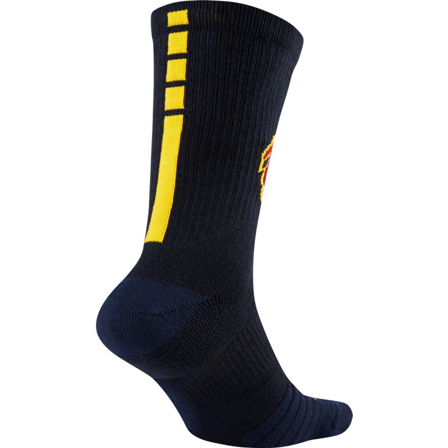 Nike NBA Elite Crew Sock (Cavaliers)