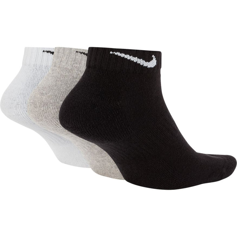 Nike Everyday Cushion Low 3 Pack - SX7670-901