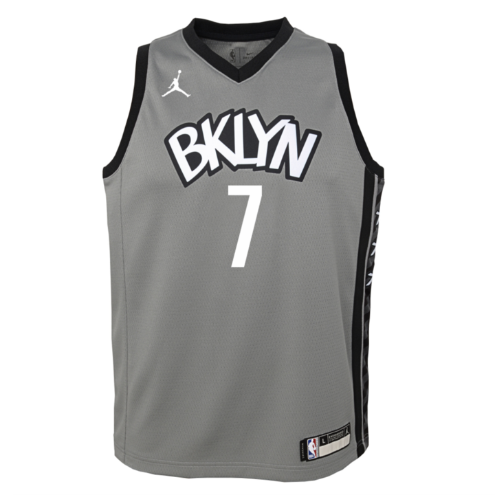 Youth Kevin Durant Statement Jersey (Nets)