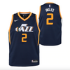 Youth Joe Ingles Icon Jersey (Jazz)