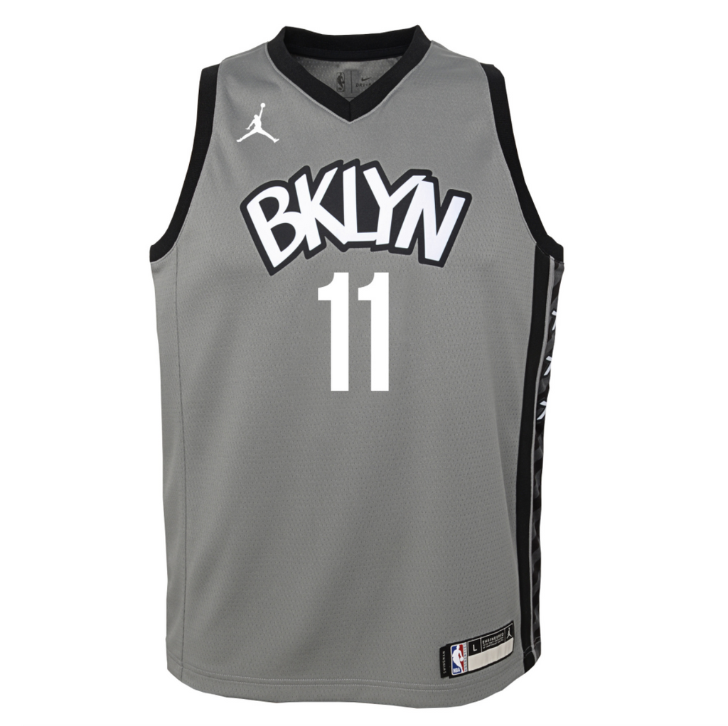 Youth Kyrie Irving Statement Jersey (Nets)
