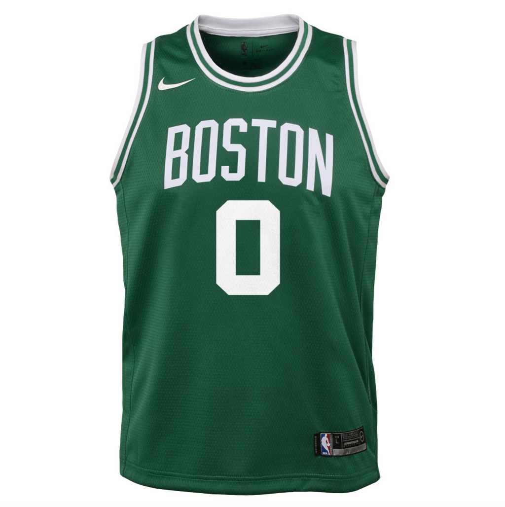 YOUTH Icon Swingman Jersey - 19/20 (Celtics/Tatum)