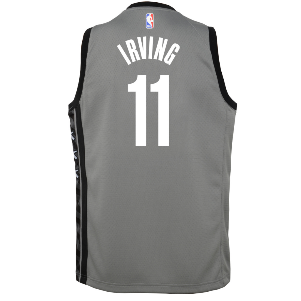 Youth Statement Swingman Jersey 19/20 (Brooklyn/Irving)