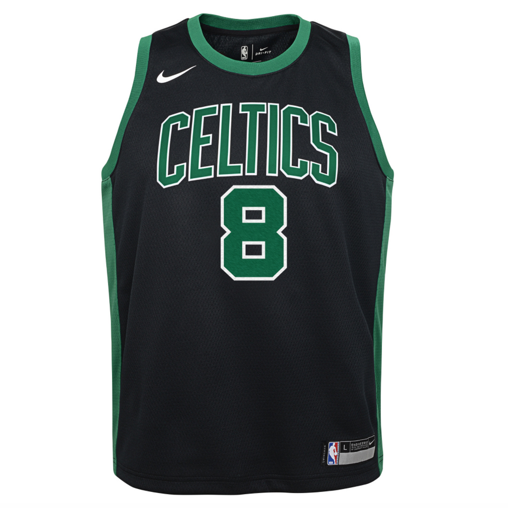 Youth Statement Swingman Jersey - 19/20 (Celtics/Walker)