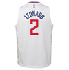 Youth Association Swingman Jersey - 19/20 (Clippers/Leonard)