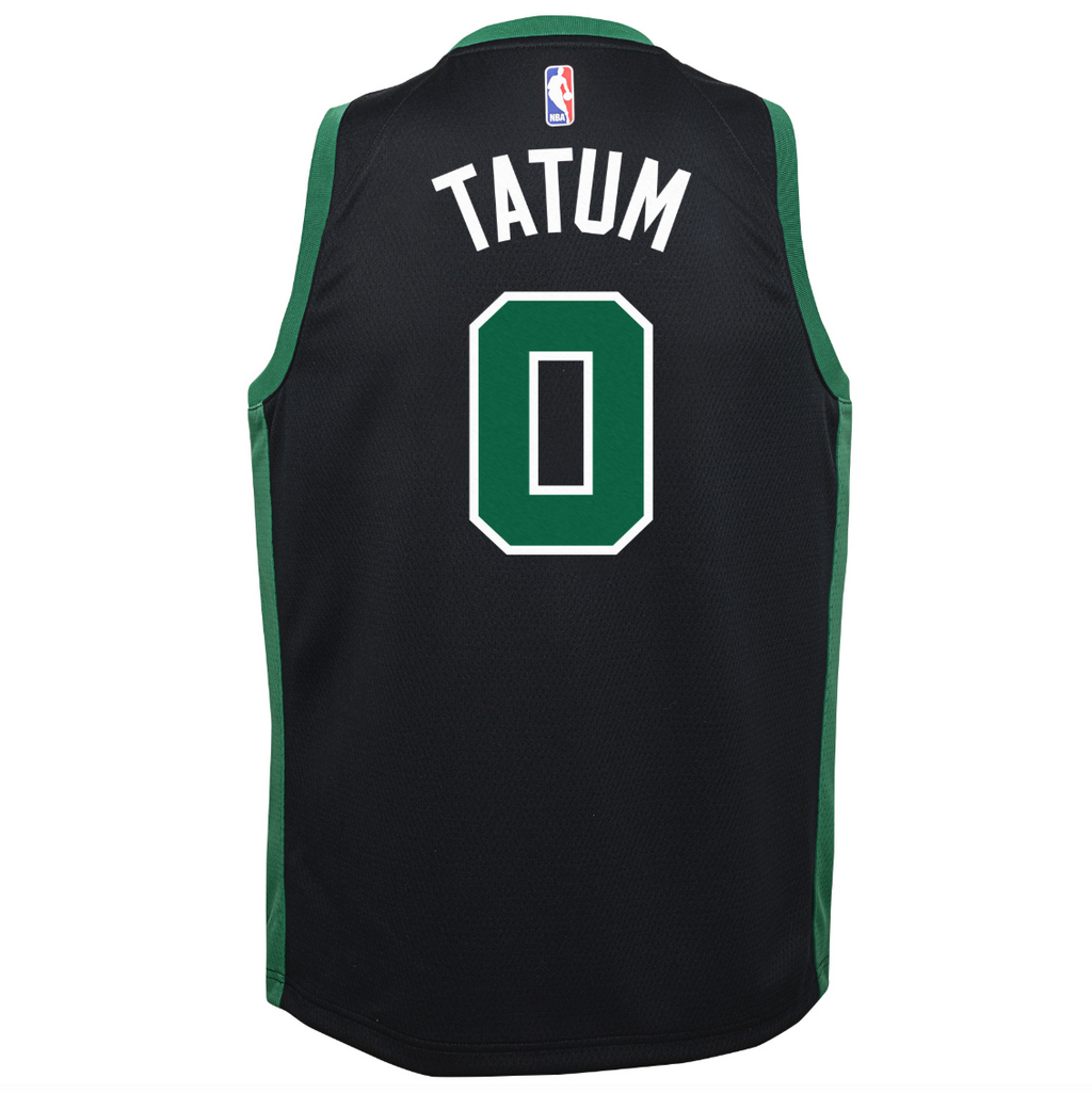 Youth Statement Swingman Jersey - 19/20 (Celtics/Tatum)