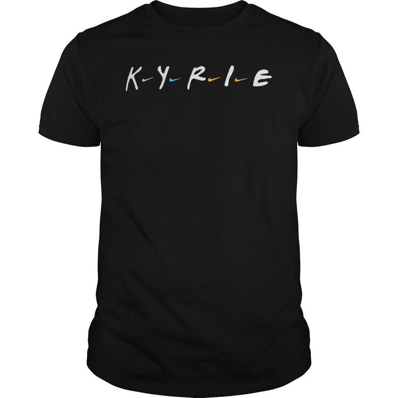 Nike Kyrie Irving NK Dry Tee FRIENDS QS CD0939-010
