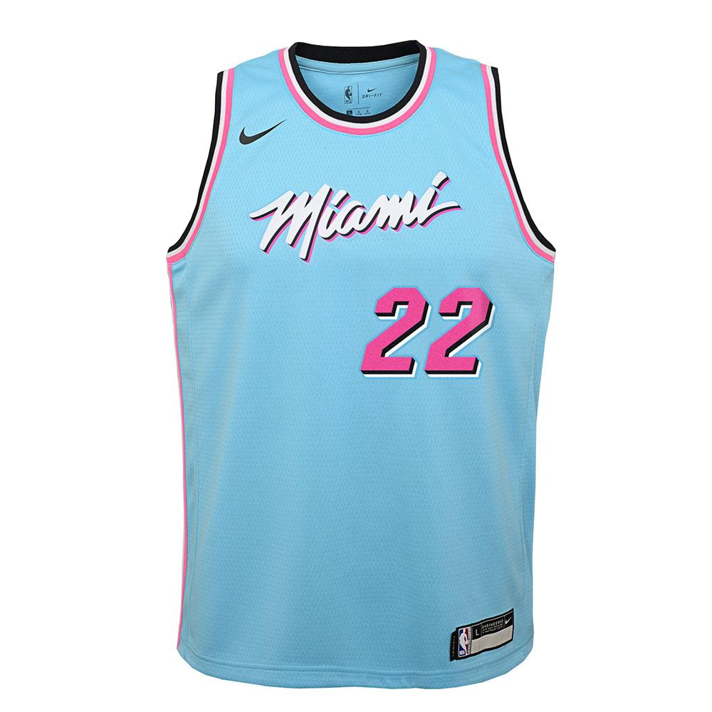 Youth City Edition Swingman Jersey 19/20 (Miami/Butler)