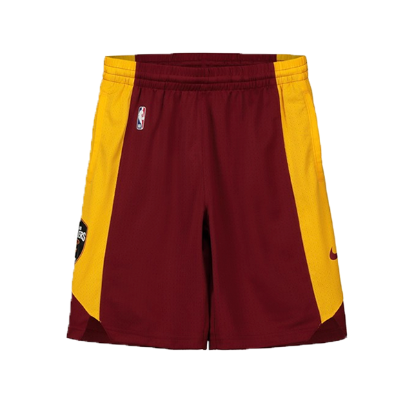 Youth Practise Short (Cleveland Cavaliers)