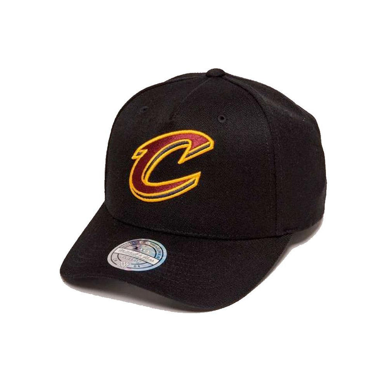 M&N Core 110 Black SB - Cavs