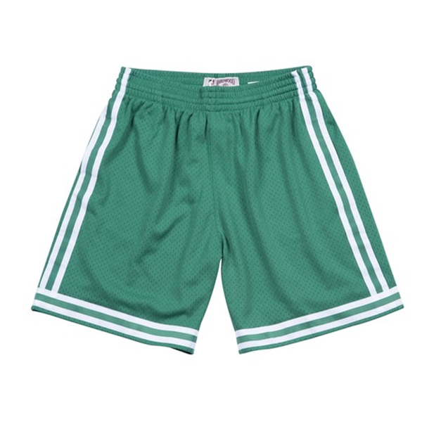 Hardwood Classic Swingman Short (85-86 Celtics Green)