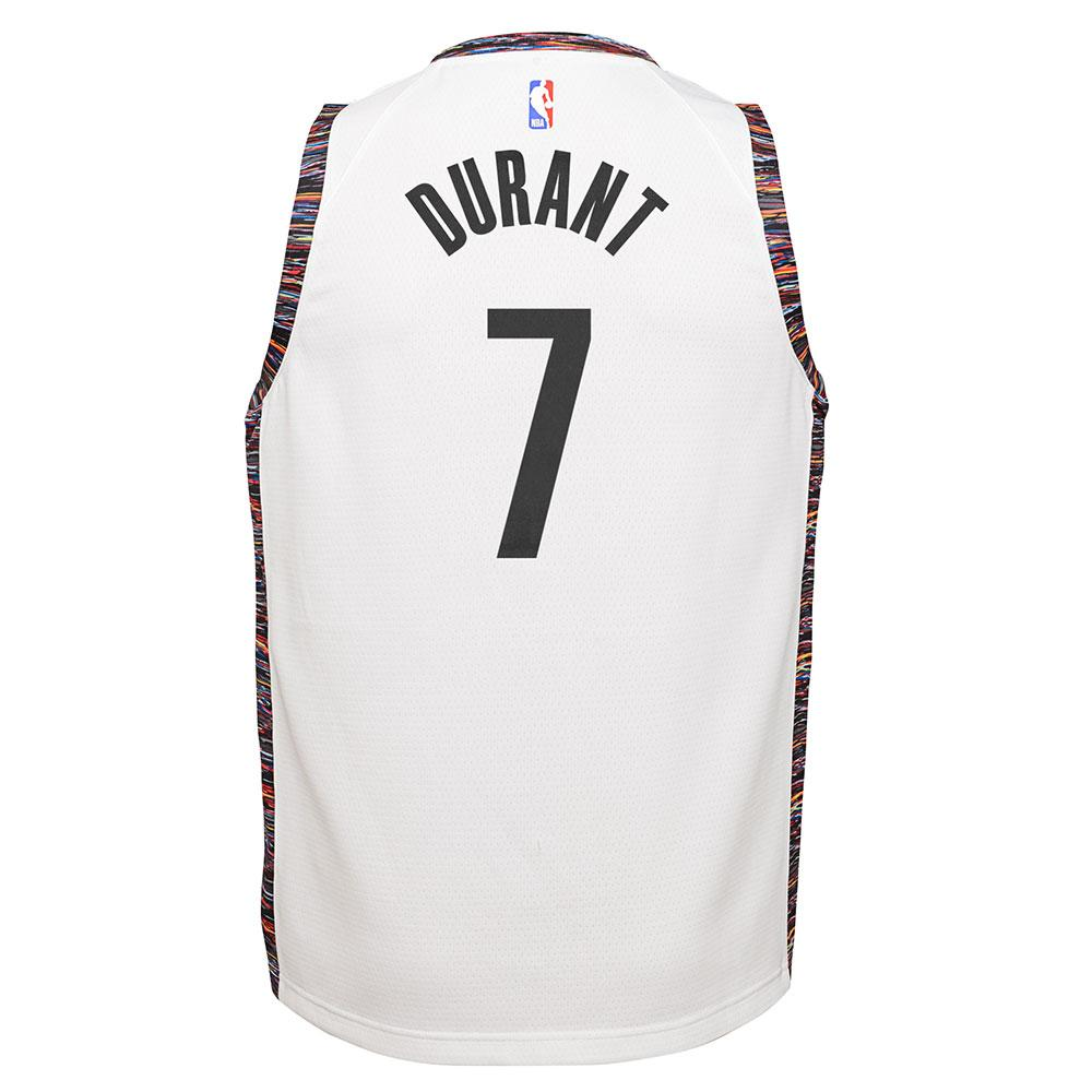 Youth City Edition Swingman Jersey - 19/20 (Bed-Stuy/Durant)