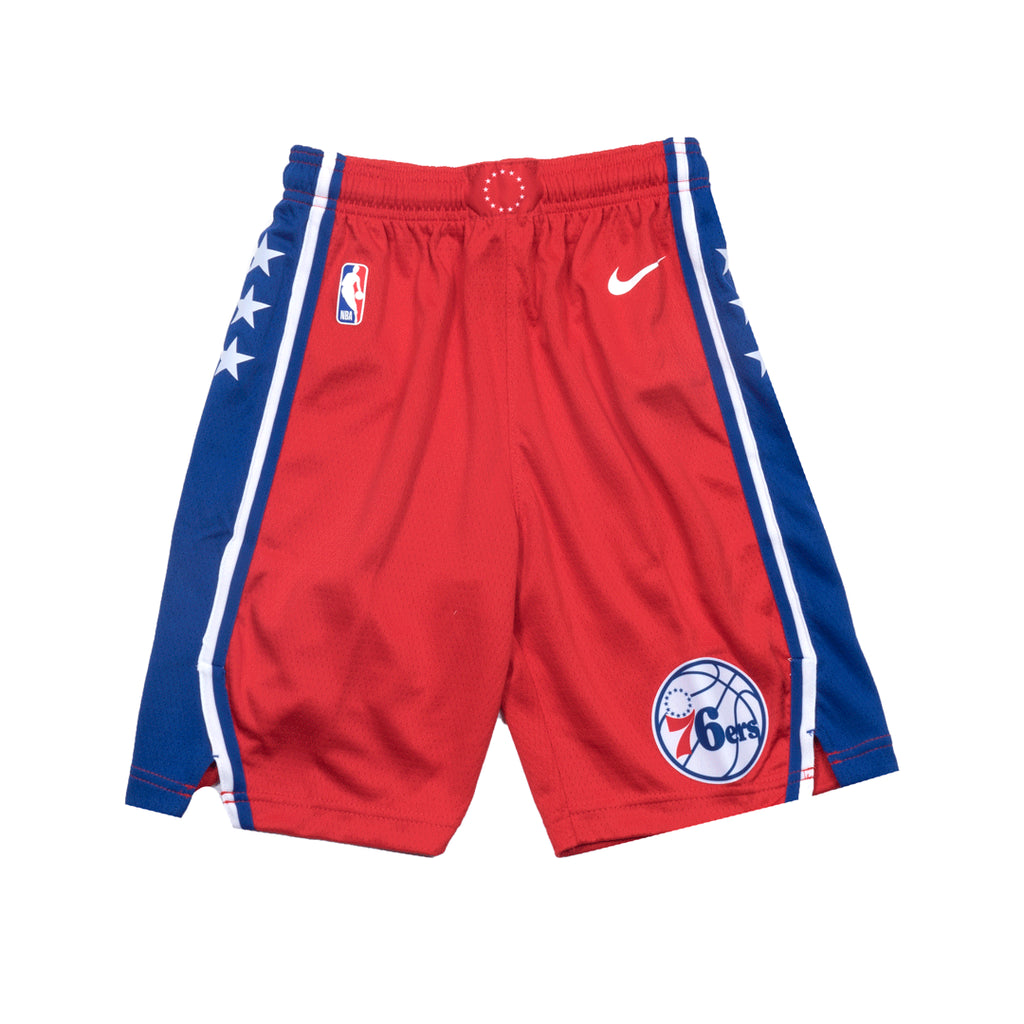 Youth Swingman Statement Short (76ers)