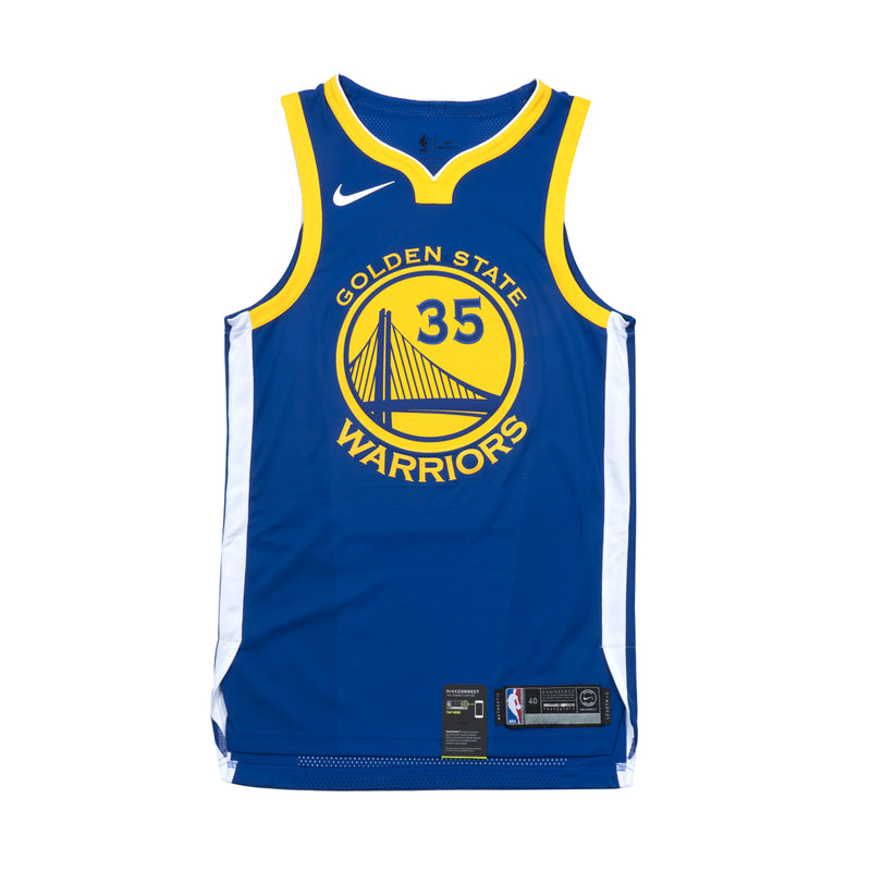 a348afaf4 Kevin Durant Icon Edition Authentic (Golden State Warriors) – Hoops ...