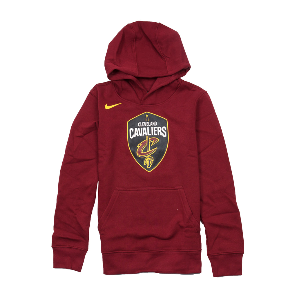 Youth NBA Hoodie PO Logo ES (Cleveland Cavaliers)