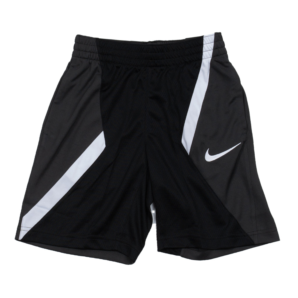 Youth Nike Dry Short Avalanche