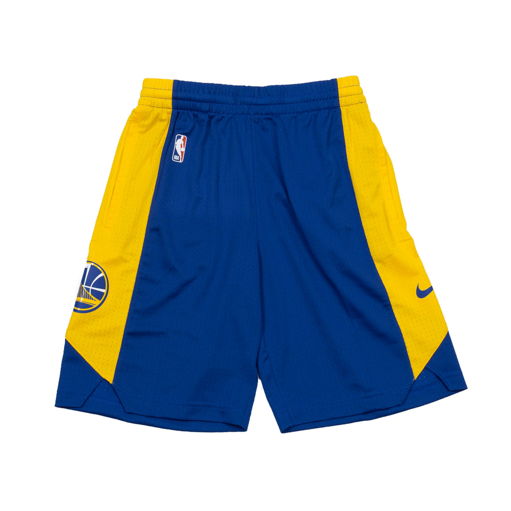 Youth Practise Short (Golden State Warriors)