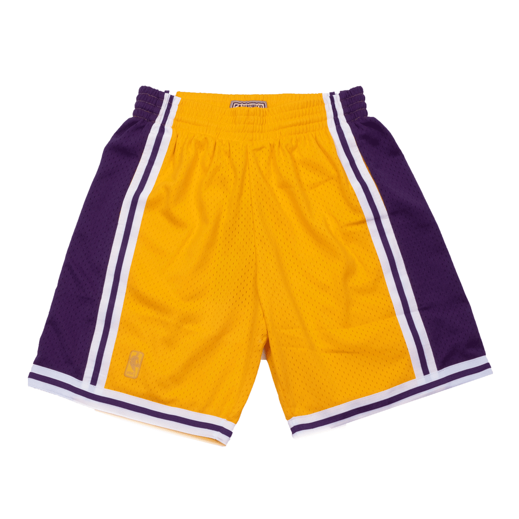 Hardwood Classic Swingman Short (Lakers)