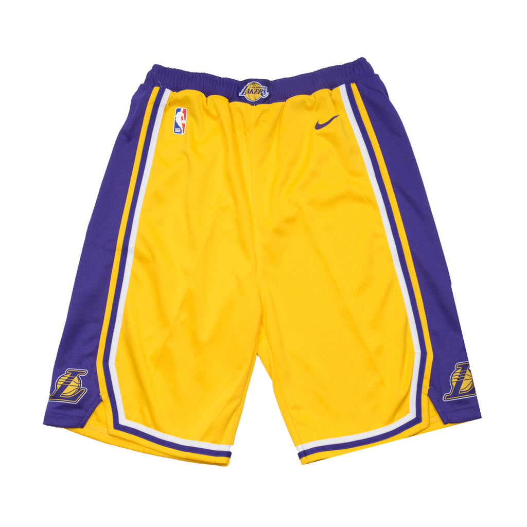 Youth Swingman Icon Short  (Lakers)
