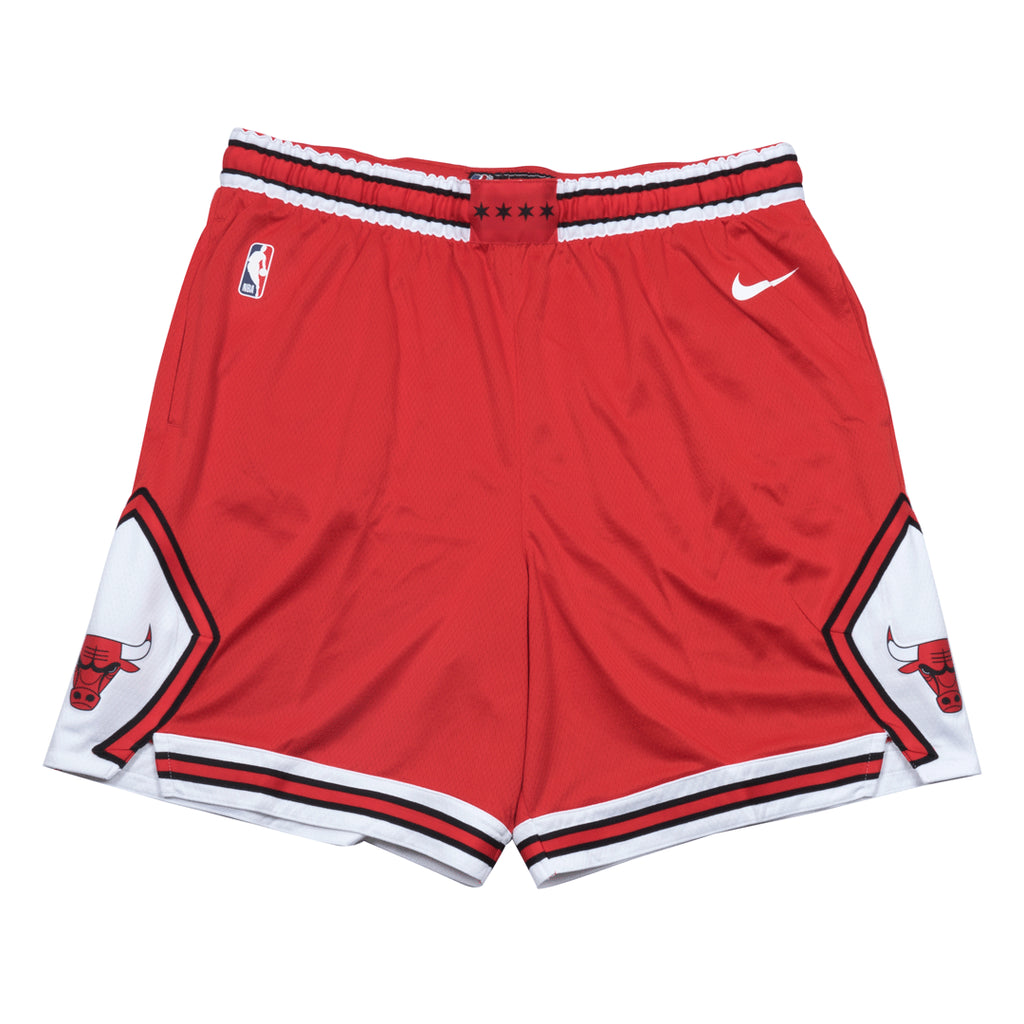 Youth Icon Swingman Shorts (Bulls)