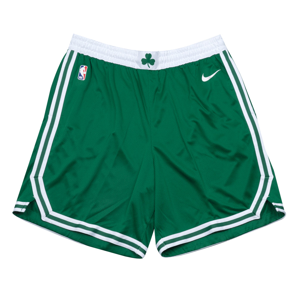 Nike NBA Swingman Road Short (Celtics)