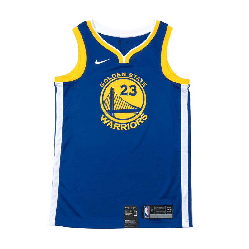 best service f1740 5c954 Draymond Green Icon Edition Swingman Jersey (Golden State Warriors)