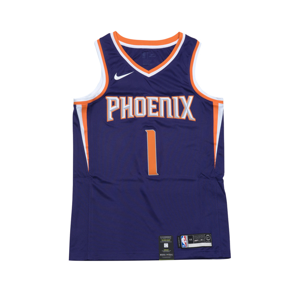Devin Booker Icon Edition Swingman Jersey (Phoenix Suns)