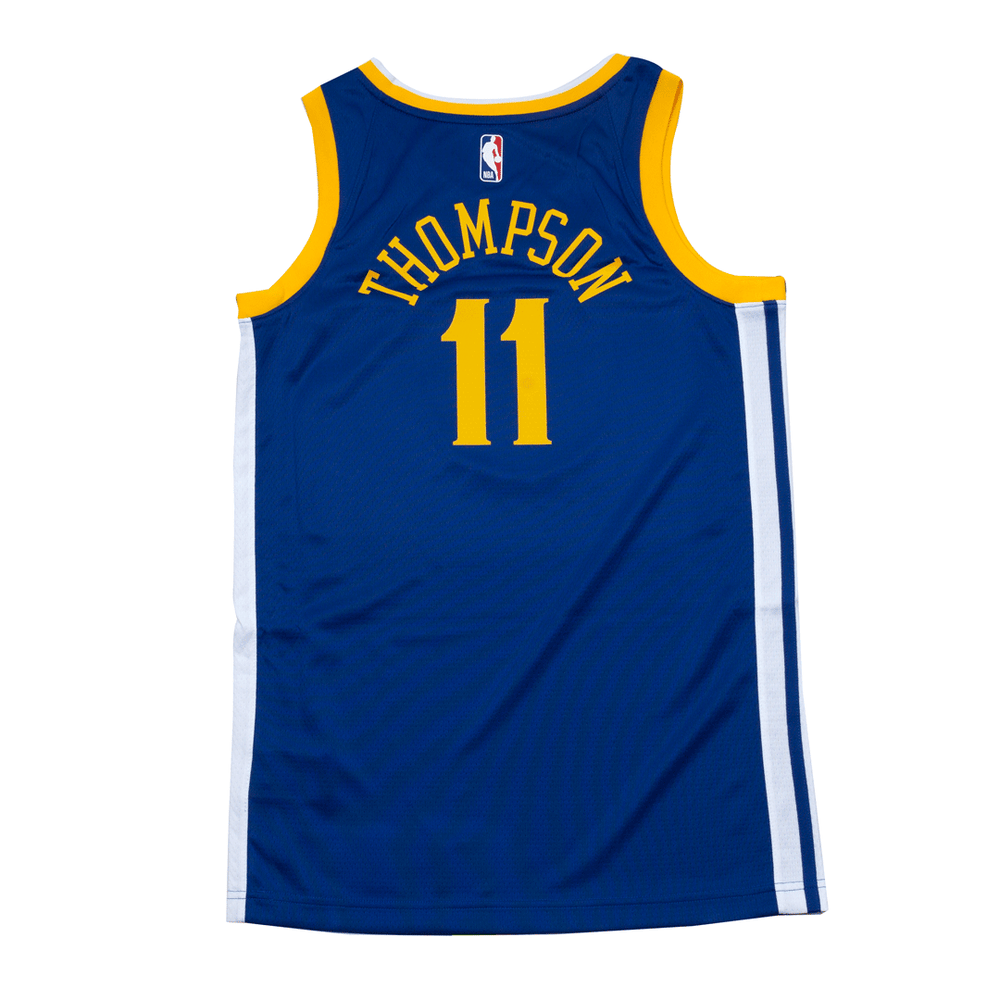 a5536fc9a Nike. Klay Thompson NBA Icon Swingman Jersey (Golden State Warriors)