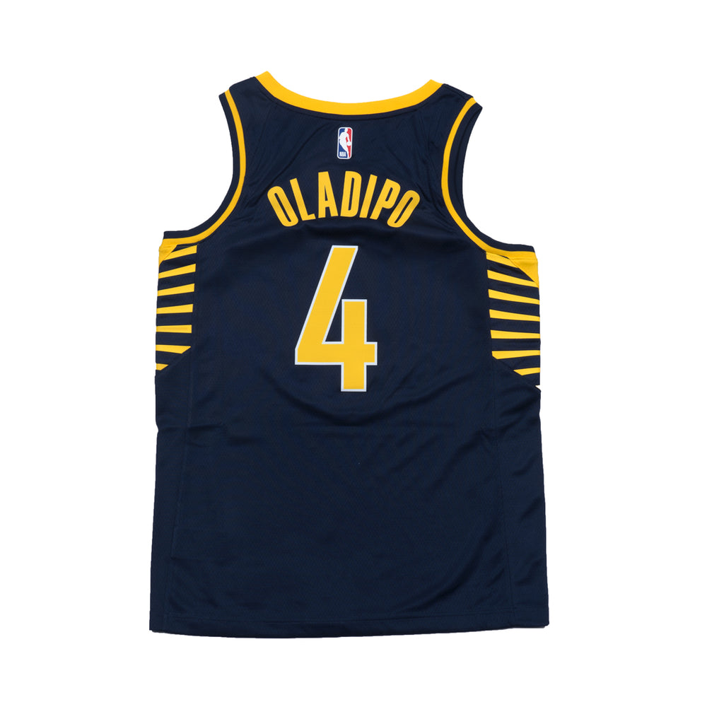 8335ecbbba2 Victor Oladipo Icon Edition Swingman Jersey (Indiana Pacers) – Hoops ...