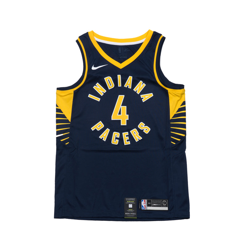 89f159dce1b Victor Oladipo Icon Edition Swingman Jersey (Indiana Pacers) – Hoops ...