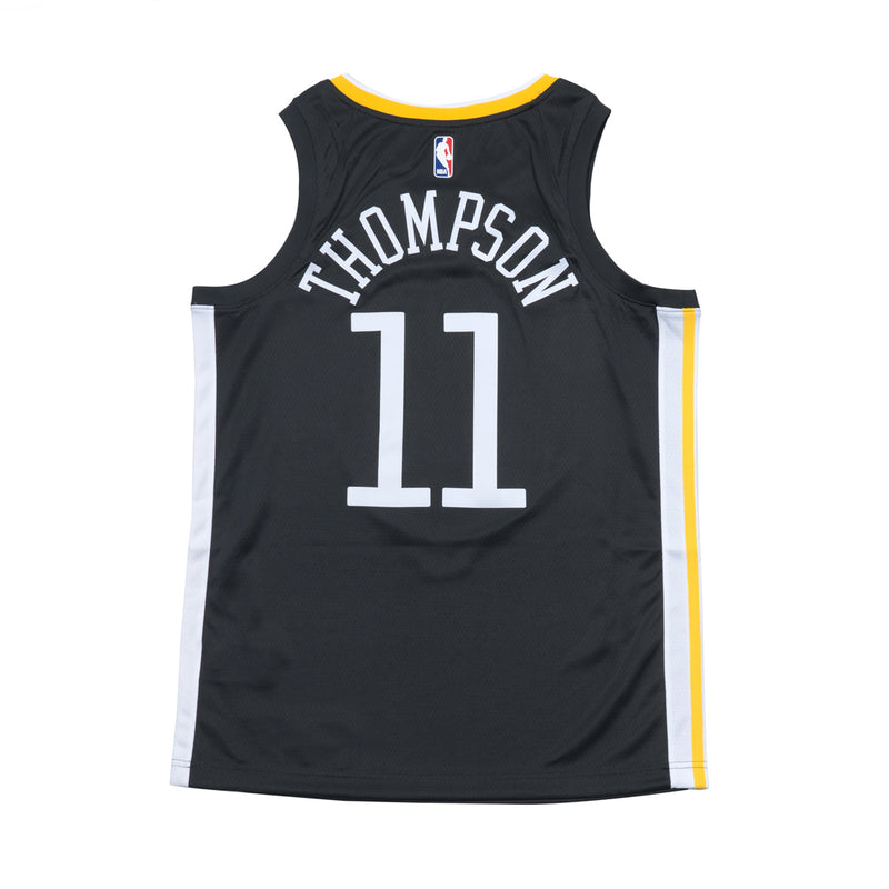watch a091a cdc10 Klay Thompson Statement Edition Swingman Jersey (Golden State Warriors)