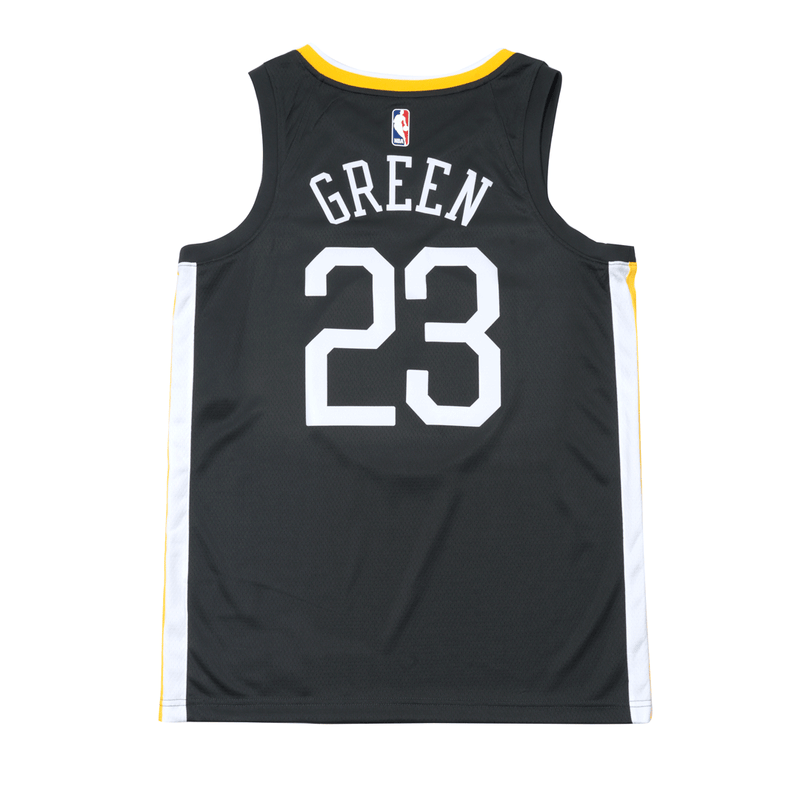 quality design 31acf 72059 Draymond Green Statement Edition Swingman Jersey (Golden State Warriors)