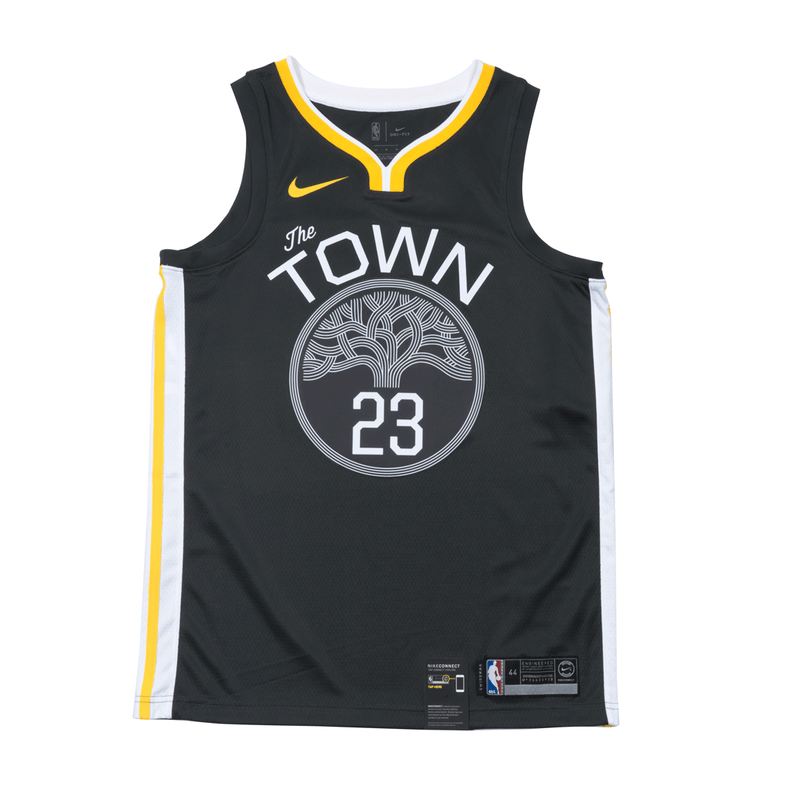 quality design a7b7c aaeea Draymond Green Statement Edition Swingman Jersey (Golden State Warriors)