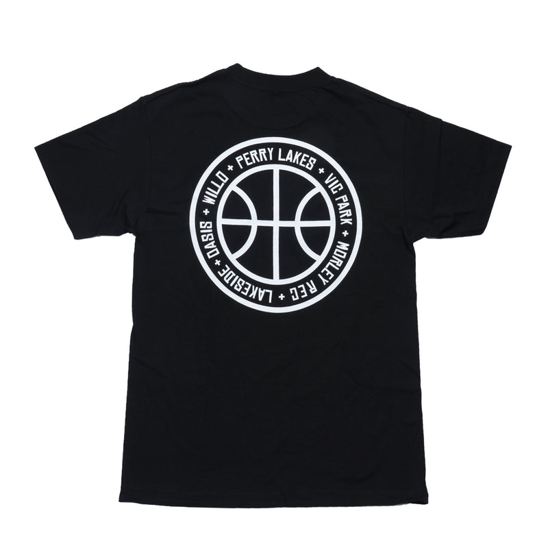 Retro Kings Courts Tee