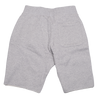 Champion Reverse Weave Cutoff Shorts (Grey)