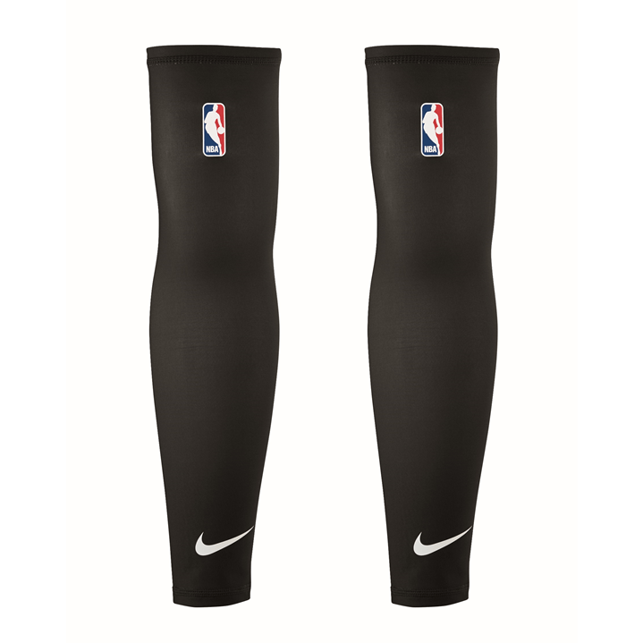Nike NBA  On Court Shooter Sleeves - Black
