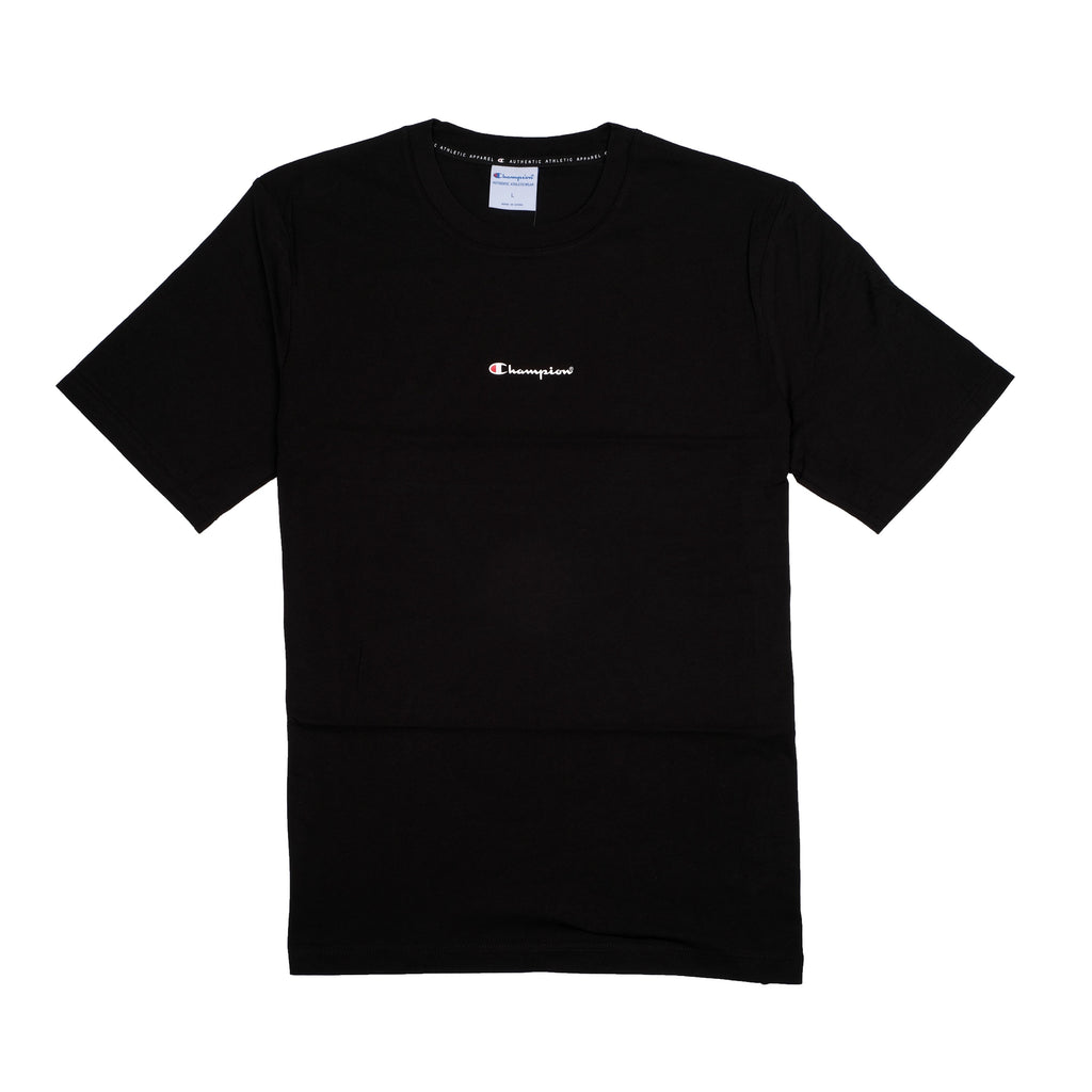 Champion Rochester Tee - Black