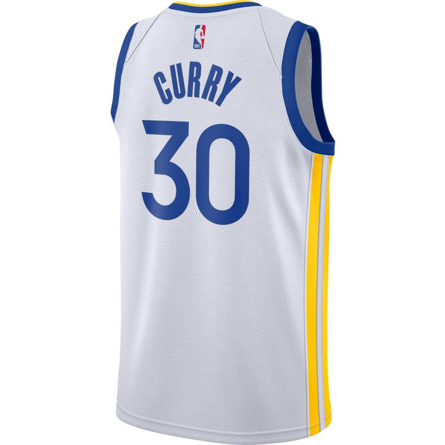 Steph Curry Association Edition Swingman Golden State Warriors (19/20