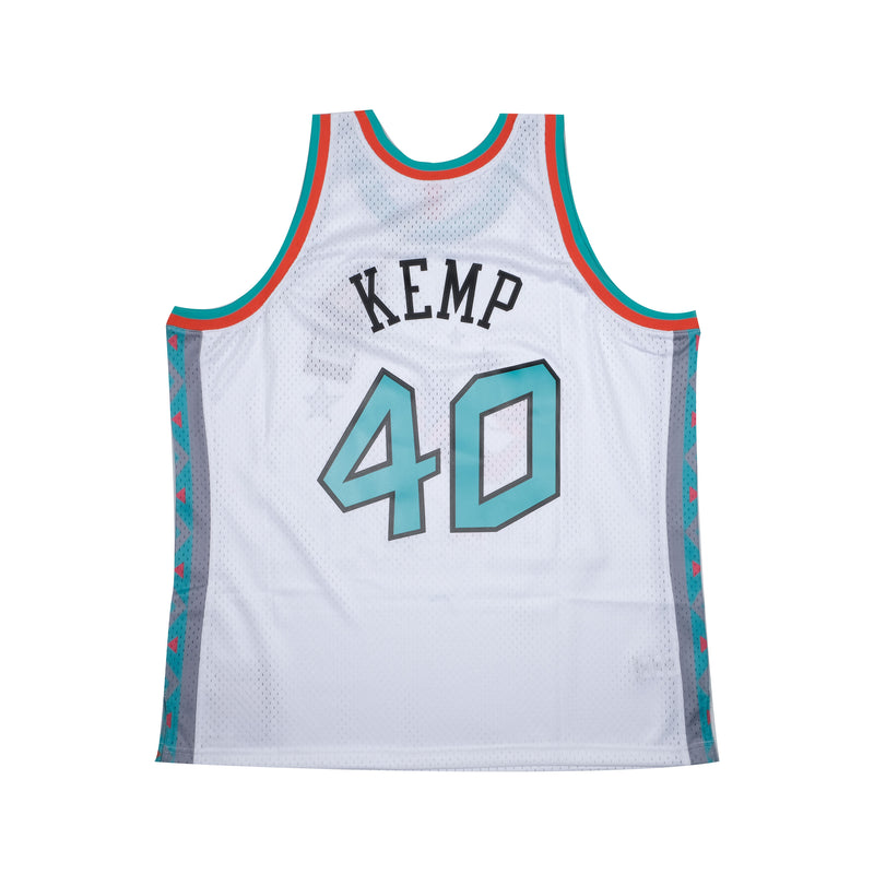 Shawn Kemp Hardwood Classic Western All Star Jersey 1996 (White)