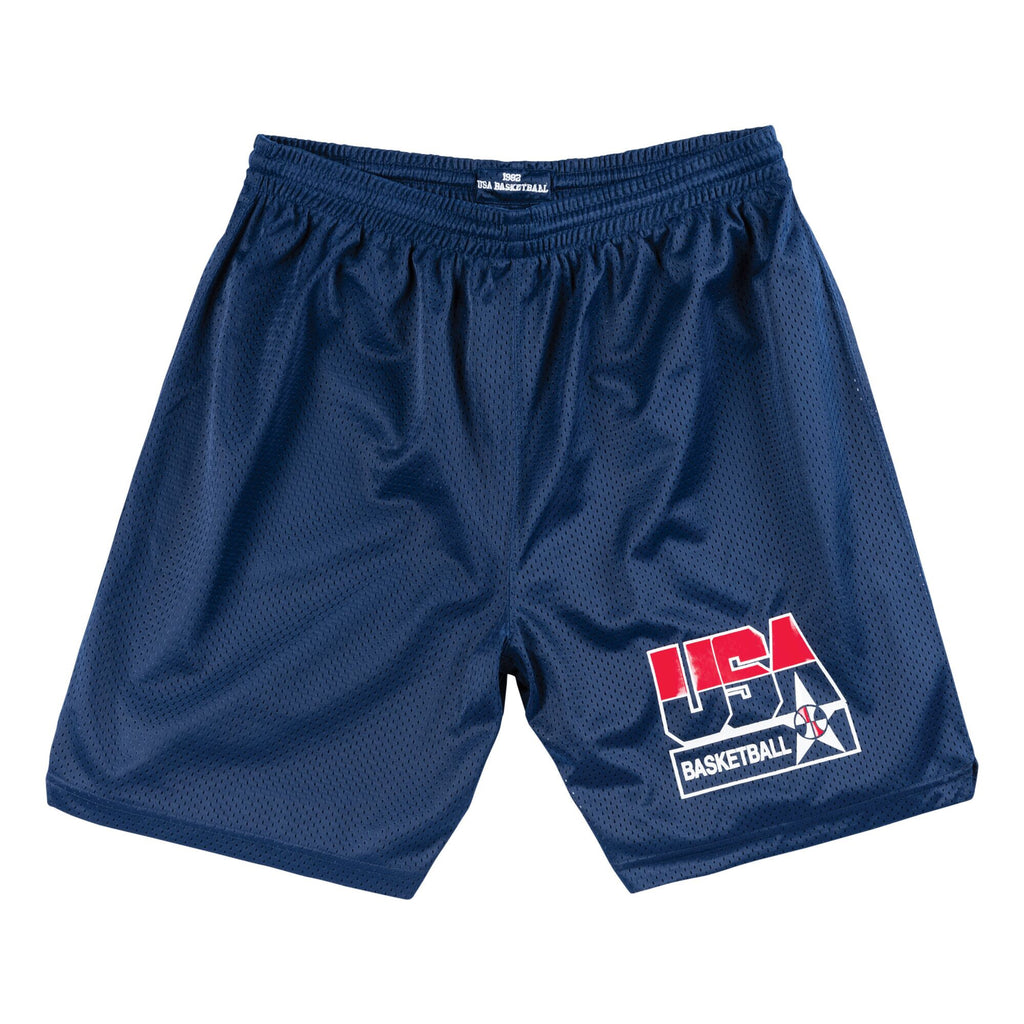 Team USA 1992 Practice Shorts