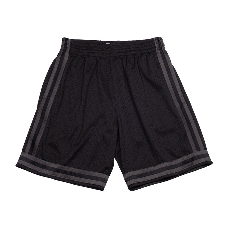 Hardwood Classic Swingman Short Tonal Black - Celtics