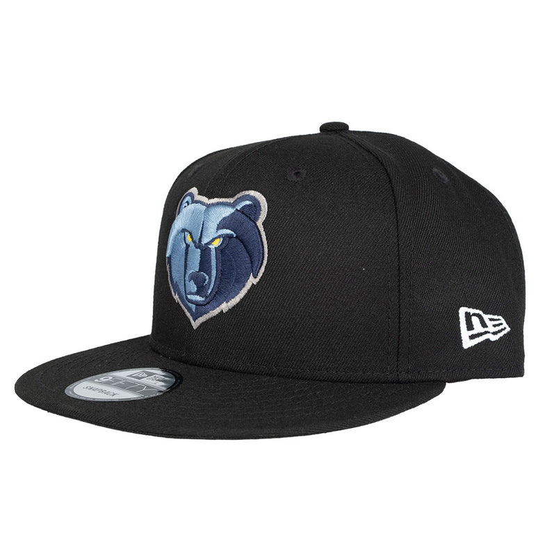 New Era 950 Black - Memphis Grizzlies